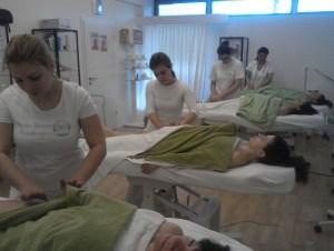 Gesucht: Massage Fachlehrer(in), Portugiesisch & Italienisch sprechend in Zürich