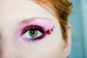 Makeup Schule