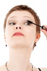 Kosmetikerin selbständig