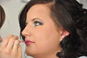 Kosmetik Intensivausbildung