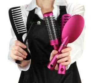 Hairdresser Recycling Course