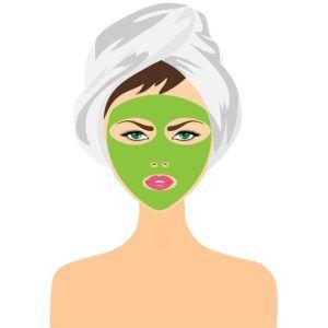 Kosmetikerin werden