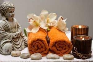 Klassische Massage Ausbildung
