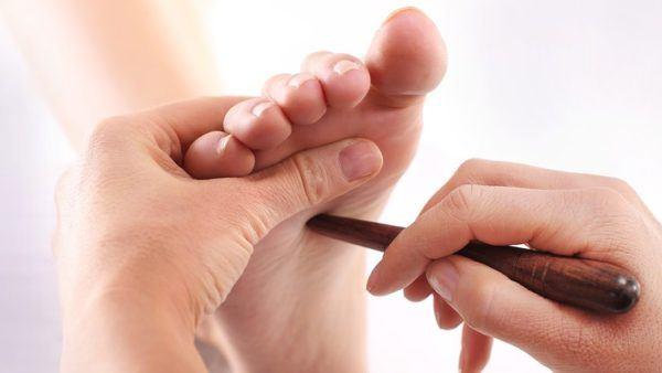 Werden Sie Masseur an unserer mittels einer Massage Schulung an unserer Massageschule