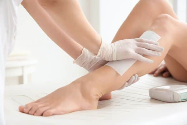 Hair Removal Course