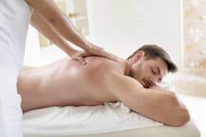 Curso Massagem com Pedras Quentes