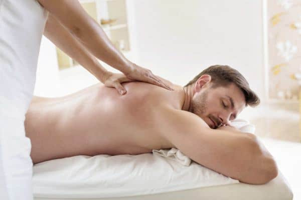 Bei uns erlernen Sie alle gängigen Massagetechniken