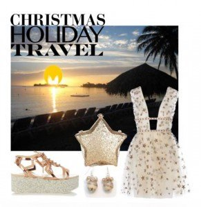 Personal Styling Christmas Beaches