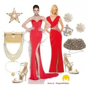 Personal Styling Christmas Elegant