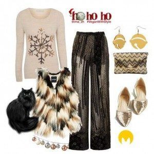 Personal Styling Christmas Casual