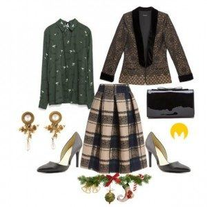 Personal Styling Christmas Classic
