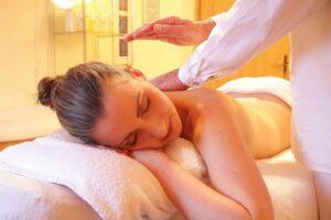 Massagekurs Anfänger